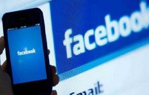 اختلال چند ساعته فیس بوک و اینستاگرام برطرف شد،نمایشگر جیبی